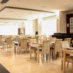 Tuna Hotel Турция, Атакой - отзывы, цены и фото номеров - забронировать отель Tuna Hotel онлайн питание фото 3