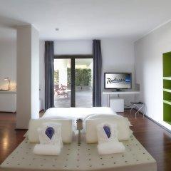 Radisson Blu Es. Hotel, Rome 5* Полулюкс фото 2
