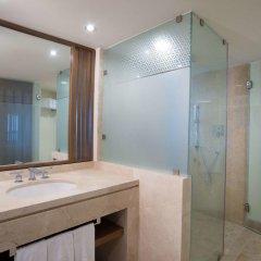 Отель Sheraton Buganvilias Resort & Convention Center 4* Стандартный номер с разными типами кроватей фото 6