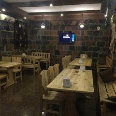 VAN Hotel Ереван питание