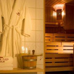 Отель Crowne Plaza Berlin City Centre 4* Стандартный номер с двуспальной кроватью фото 3