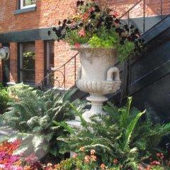 Отель James Bay Inn Hotel, Suites & Cottage Канада, Виктория - отзывы, цены и фото номеров - забронировать отель James Bay Inn Hotel, Suites & Cottage онлайн фото 7