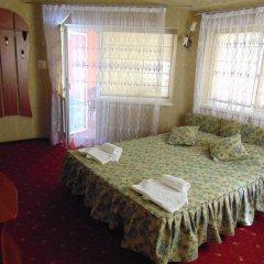 Hotel Serpanok комната для гостей