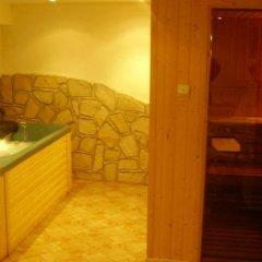Hotel Four Seasons сауна