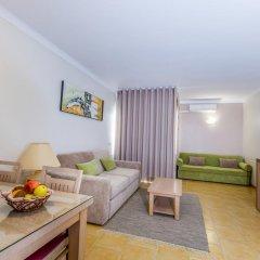 Апартаменты Santa Eulalia Apartments And Spa 4* Люкс фото 8