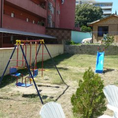 Hotel Europa детские мероприятия