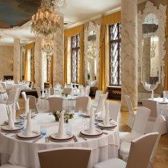 Гостиница Hilton Москва Ленинградская фото 12