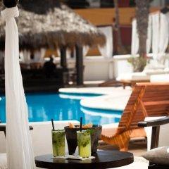 Bahia Hotel & Beach House бассейн фото 3