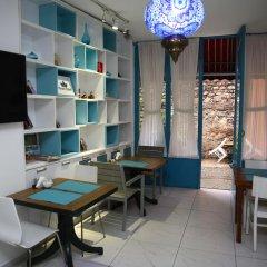 Minel Hotel Турция, Стамбул - 6 отзывов об отеле, цены и фото номеров - забронировать отель Minel Hotel онлайн питание