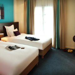 Отель Mercure Hanoi La Gare 4* Стандартный номер с различными типами кроватей фото 6