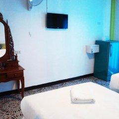 Отель Nong Guest House Таиланд, Паттайя - отзывы, цены и фото номеров - забронировать отель Nong Guest House онлайн удобства в номере