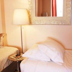 Отель Quad 1 комната для гостей фото 2