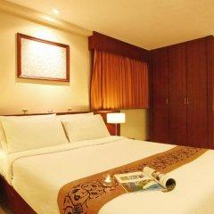 Отель Floral Shire Resort 3* Улучшенный номер с двуспальной кроватью фото 18