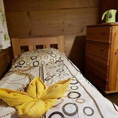 Отель Camping Harenda Pokoje Gościnne i Domki Закопане комната для гостей фото 5