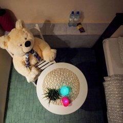 Хостел Полянка на Чистых Прудах Номер категории Эконом с различными типами кроватей фото 2