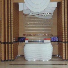 Отель Wong Amat Tower фото 3