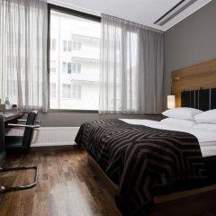 Mornington Hotel Stockholm City 4* Представительский номер с различными типами кроватей фото 2