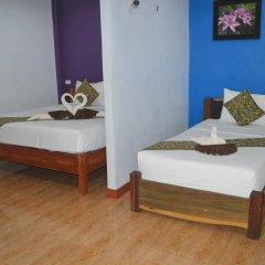 Отель Baan Long Beach Таиланд, Ланта - отзывы, цены и фото номеров - забронировать отель Baan Long Beach онлайн детские мероприятия фото 2