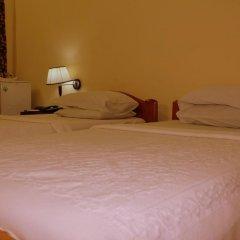 Hotel Loreto 3* Номер Делюкс с различными типами кроватей фото 10