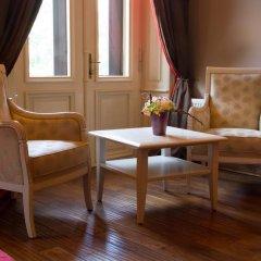 Отель SCHWAIGER Прага комната для гостей фото 4