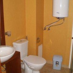Отель Seamus Apartment Iglika Болгария, Золотые пески - отзывы, цены и фото номеров - забронировать отель Seamus Apartment Iglika онлайн ванная