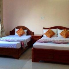 Отель Hi Hop Yen Homestay 2* Стандартный номер с 2 отдельными кроватями