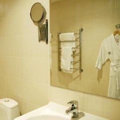 Гостиница Уланская 3* Стандартный номер с различными типами кроватей фото 10