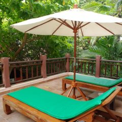 Отель Samui Sense Beach Resort 4* Полулюкс с различными типами кроватей фото 10