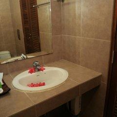 Отель Chaweng Park Place 2* Улучшенный номер с различными типами кроватей фото 9