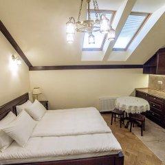 Apart-hotel Horowitz 3* Апартаменты с различными типами кроватей фото 20