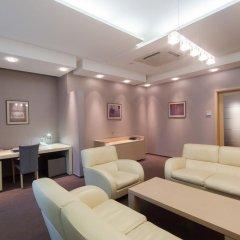 Отель Горки 4* Представительский люкс фото 15