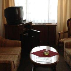 Hotel CD Garni Пльзень удобства в номере фото 2