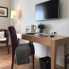 Hotel Entredos удобства в номере