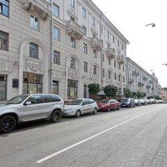 Апартаменты Royal Stay Group Apartments 3 парковка