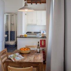 Апартаменты Habitat Apartments Beach Studio Барселона в номере фото 2