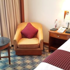 Boulevard Hotel Bangkok 4* Номер Делюкс с разными типами кроватей фото 29