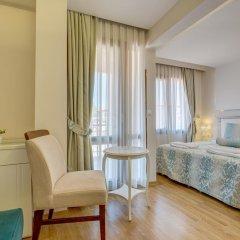 Hanedan Otel Турция, Фоча - отзывы, цены и фото номеров - забронировать отель Hanedan Otel онлайн комната для гостей фото 3