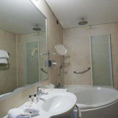 Отель Carlyle Brera 4* Стандартный номер с различными типами кроватей фото 13