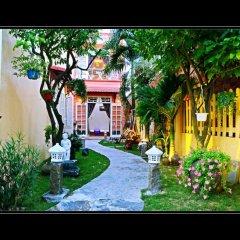 Отель Green Garden Homestay фото 13
