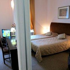 Престиж Центр Отель 3* Стандартный номер с различными типами кроватей фото 13
