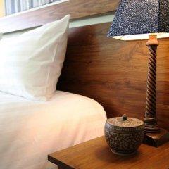 Отель CC's Hideaway 4* Стандартный номер с двуспальной кроватью