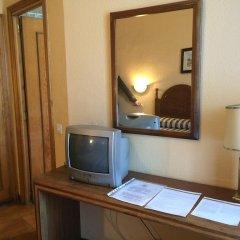 Отель Asturias удобства в номере