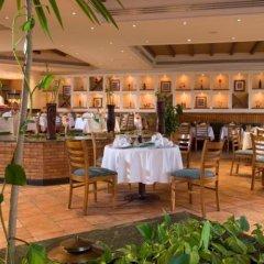 Отель Taba Paradise Resort питание