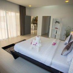 Отель Villa Sealavie 3* Вилла с различными типами кроватей фото 9