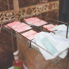 Гостиница Авион Стандартный номер с 2 отдельными кроватями фото 3