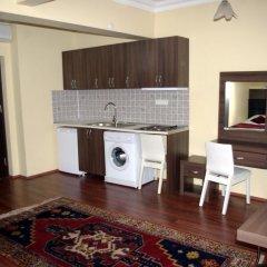 istanbul Queen Apart Hotel 3* Стандартный семейный номер с двуспальной кроватью