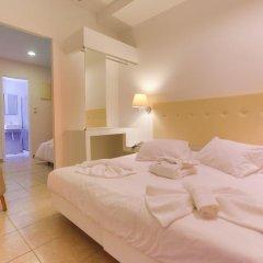 Отель Astron Hotel Rhodes Греция, Родос - отзывы, цены и фото номеров - забронировать отель Astron Hotel Rhodes онлайн комната для гостей фото 4