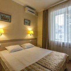 Мини-Отель Апельсин на Комсомольской 2* Стандартный номер с различными типами кроватей фото 5