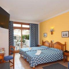 Отель Js Yate 4* Стандартный номер с двуспальной кроватью фото 2