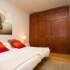 Отель Fantastic Sagrada Familia комната для гостей фото 4